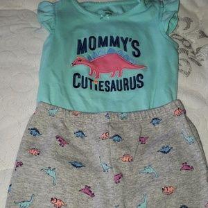 Baby/Toddler Clothing